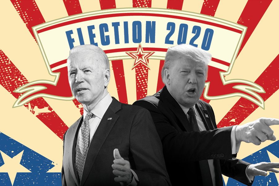 Been There, Done That – 2020 vs 1876 Elections