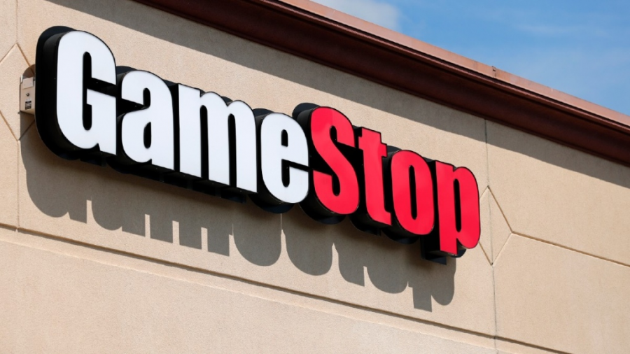 GameStop, Where is the Business Now?